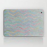 Chevron Rainbows Laptop & iPad Skin