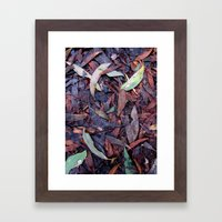 Rainforest No.3 Framed Art Print
