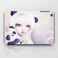 Panda: Protection Series iPad Case