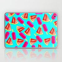 Summer Fun 2 Laptop & iPad Skin