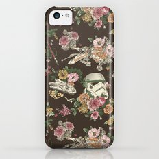 Botanic Wars iPhone 5c Slim Case