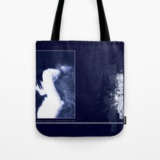 all my faith lost ... - The Hours  Tote Bag