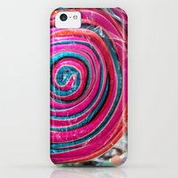 iPhone Cases featuring sweet colors by Bayri Gonzalez