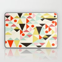Modern Dreams Laptop & iPad Skin