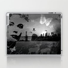 City in nature Laptop & iPad Skin