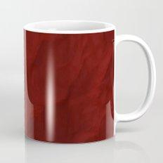 Red paper Mug