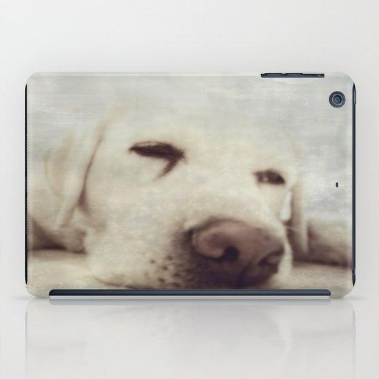 Pooch iPad Case
