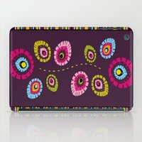 Folk Variation iPad Case