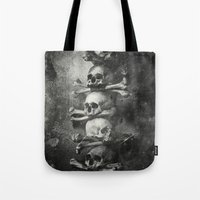Once Were Warriors II. Tote Bag
