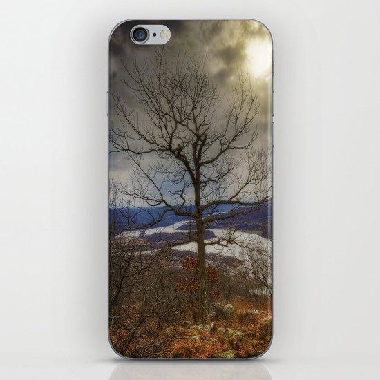 Hudson Highlands iPhone & iPod Skin