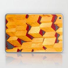 Jingle Jeng Laptop & iPad Skin