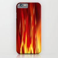 Into The Fire 2. iPhone 6 Slim Case