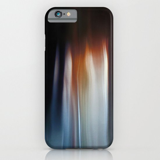 Some Waves Are.. iPhone & iPod Case