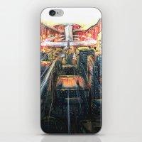A thousand Suns iPhone & iPod Skin