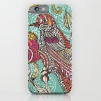 Beatriz iPhone 6 Slim Case