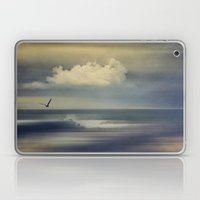 another time and place Laptop & iPad Skin