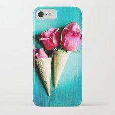 Double Date iPhone 7 Slim Case