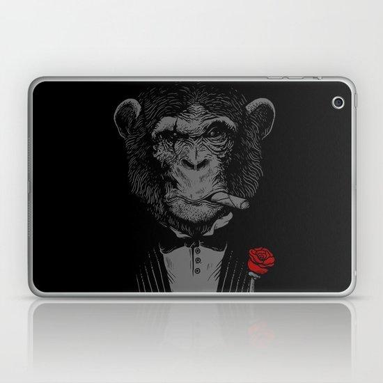 Monkey Business Laptop & iPad Skin