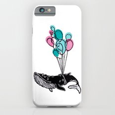 Balloons Whale II Slim Case iPhone 6s