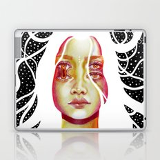 Hybrid Daughters II Laptop & iPad Skin