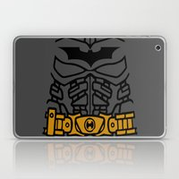 The Lego Knight Rises Laptop & iPad Skin