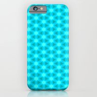 iPhone & iPod Case featuring Winter Stars by Gato Gris Games