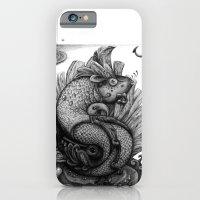Fishkey iPhone 6 Slim Case