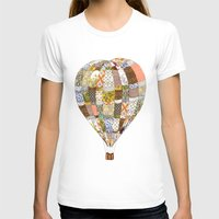 balloon T-shirts featuring Balloon by Iotara