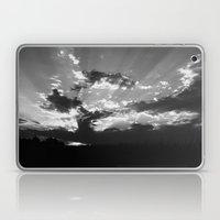 Colorado Sunset Laptop & iPad Skin