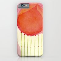 iPhone & iPod Case featuring Wishful by angela deal meanix