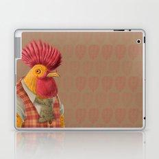 Punx Not Dead Laptop & iPad Skin