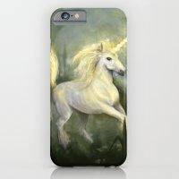 Unicorn iPhone 6 Slim Case