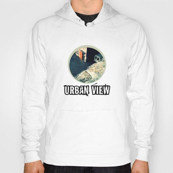 Urban View Hoody