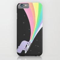Capybara:  IN SPACE! iPhone 6 Slim Case