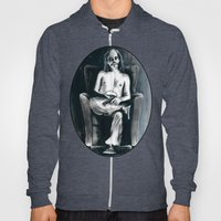 The Clown Who Wasn't Funny Hoody