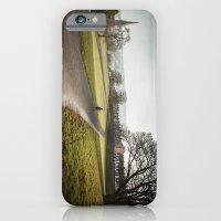Brook Park, Derry-Londonderry iPhone 6 Slim Case