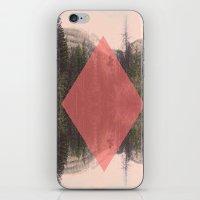MIRRORED iPhone & iPod Skin