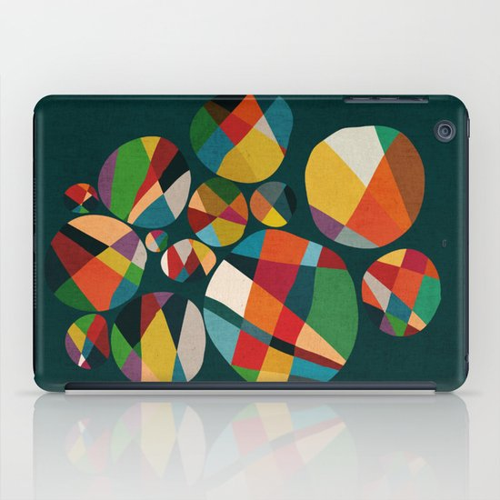 Wheel of fortune iPad Case