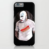 Come On Down To Captain Spaulding's Museum Of Monsters And Mad-Men  iPhone 6 Slim Case