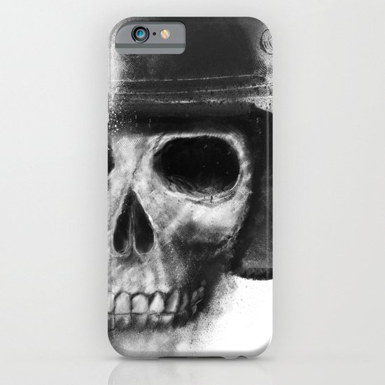 death racer iPhone & iPod Case