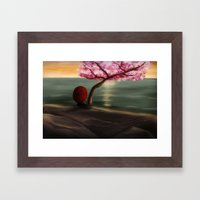 New hope Framed Art Print