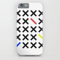 Minimalism 3 iPhone 6 Slim Case