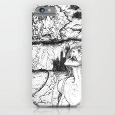 Apocalypse Slim Case iPhone 6s