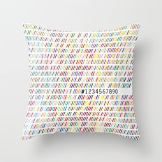 ## Throw Pillow