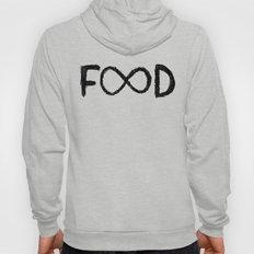 FOOD Hoody