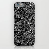 Ab Fan Repeat iPhone 6 Slim Case