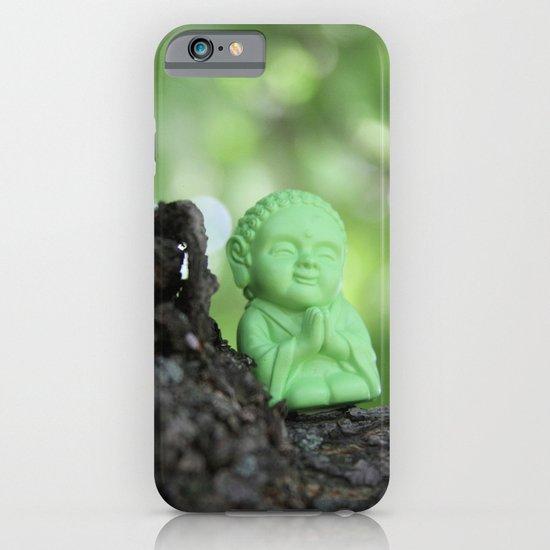 Little Bu Tree iPhone & iPod Case