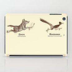 Endangerous Species iPad Case