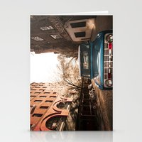 Greenwich Village Stationery Cards