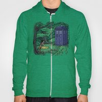Escape From The Dark For… Hoody